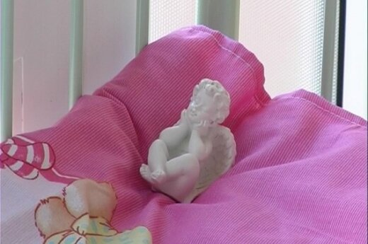 """В шяуляйском """"окне жизни"""" оставили еще одного младенца"""
