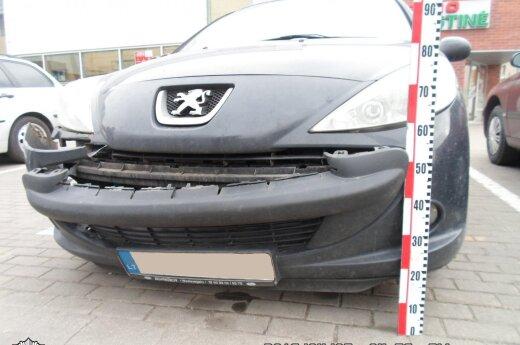 Полиция просит о помощи в поисках сбежавшего водителя