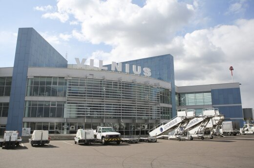 Lithuanian parliament sets conditions for international airport concessions