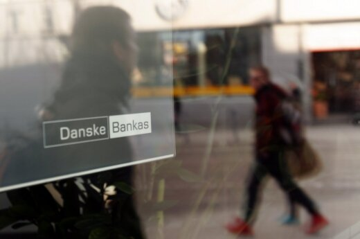 Lithuanian economy beginning to recover, Danske Bank says