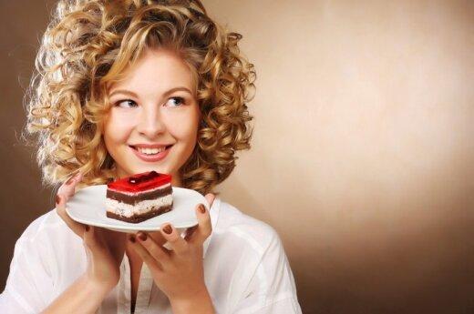 TOP-10 нездоровых продуктов и заменителей сладости