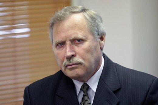 Maciejkianiec będzie kandydował do Sejmu z listy Venckienė