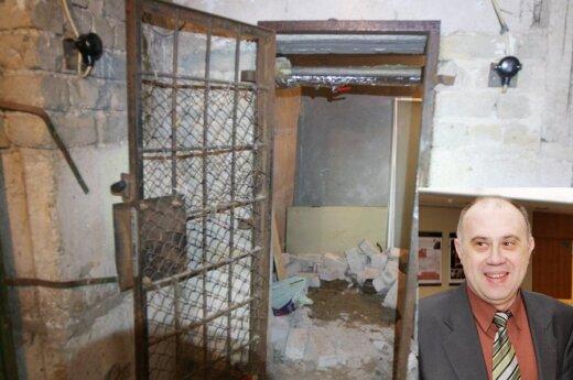 Прокуратура: белорусский общественник Роман Войницкий покончил с собой