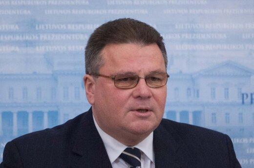 Глава МИД Литвы: успех программы Восточного партнерства не гарантирован