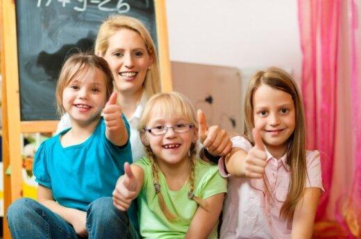 Для жителей Литвы приоритет - семья, здоровье и финансовая безопасность
