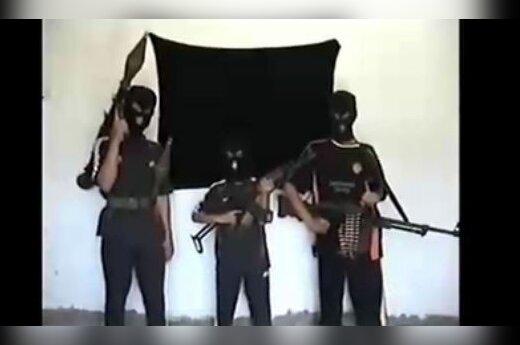 Belgia: Wojsko mogło sprzedawać broń terorystom