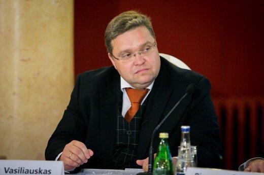Vitas Vasiliauskas