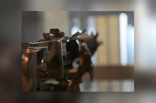 10 лет прокуратура не может найти убийц генерала Захаренко