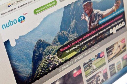 Для читателей DELFI – фильмы, развлекательные каналы, спортивные соревнования