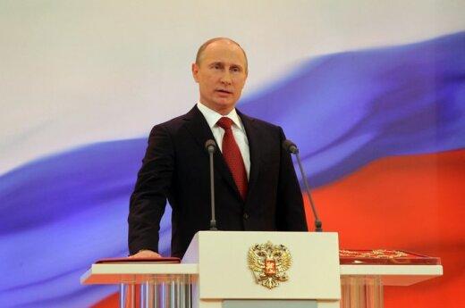 Rosja: Putin za umacnianiem stosunków z Polską