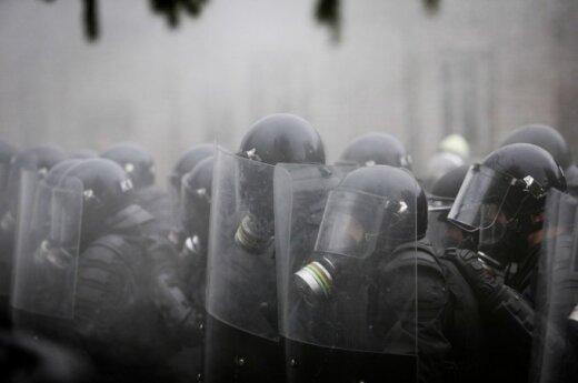 ПКНБО: в Литве нет очевидной опасности терроризма