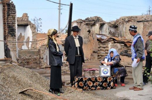 Uzbekistan: masowa sterylizacja kobiet
