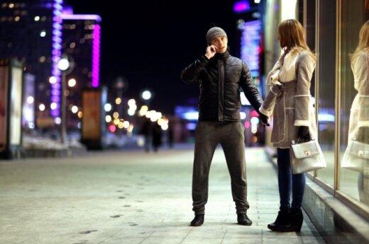 Meilės pratimai: atnaujinti jausmus pakanka vos kelių minučių