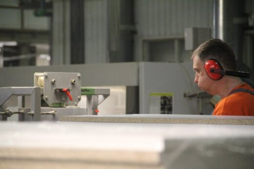 German companies top foreign investors in Lithuanian manufacturing