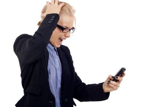 SMS-owa agitacja jest nielegalna