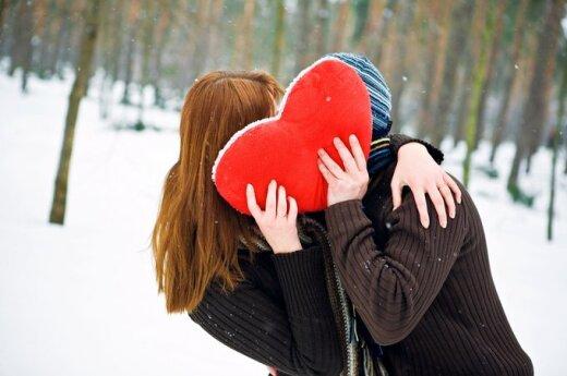 Mieszkańcy Litwy czują się najmniej kochanymi
