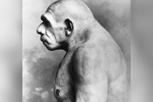 Ученые рассказали про секс человека с неандертальцем