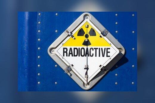 В Польше пропали 7 контейнеров радиоактивного кобальта