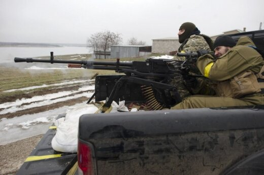 """Командир батальона """"Донбасс"""" поставил под сомнение реалистичность минского плана"""
