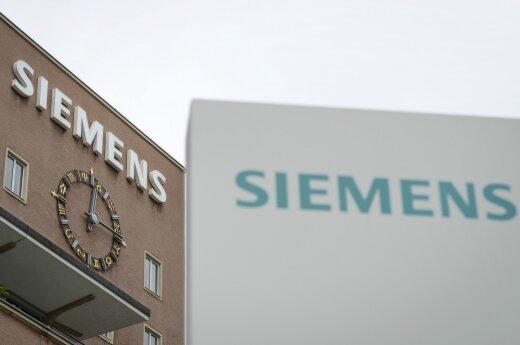 Siemens обдумывает возможность ухода из России