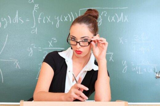 Studentė šokiruota: dėstytojai tyčiojasi iš kitataučių!