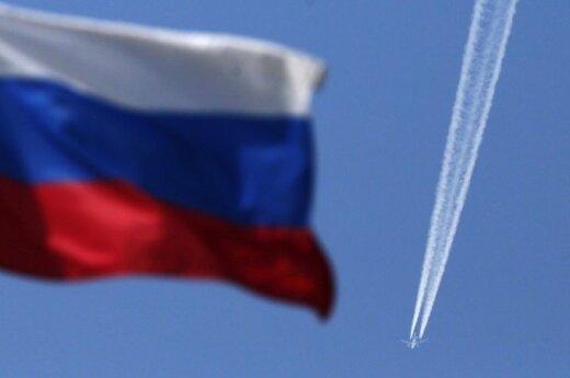 Marijampoliečiai pasirašė peticiją dėl Rusijos vėliavos iškėlimo iš centrinės aikštės