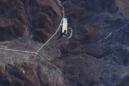 КНДР успешно запустила ракету большой дальности