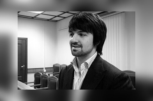 К адвокату подсудимых по делу Политковской и Буданова пришли с обыском
