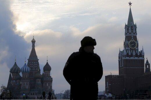 Įsigaliojo sutartis, kelianti Maskvos įtūžį