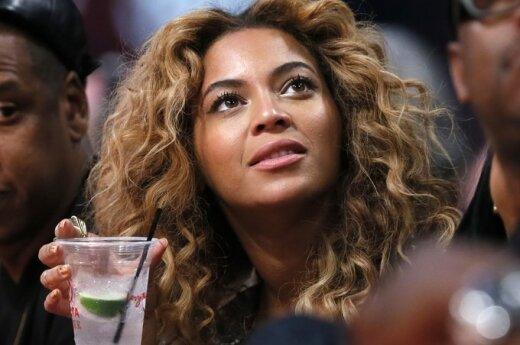 Beyoncé została królową