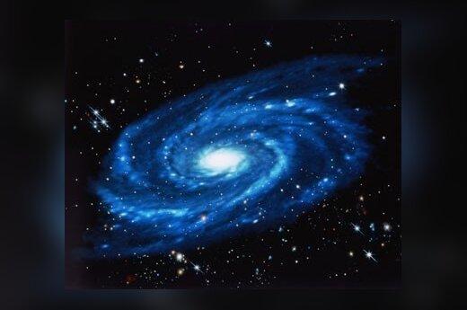 Ученые нашли пригодную для жизни землян планету