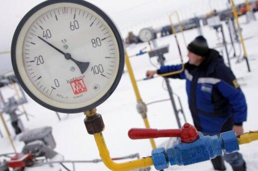 """""""Газпром"""" предложил поставщикам новое ценообразование - газ подорожал"""