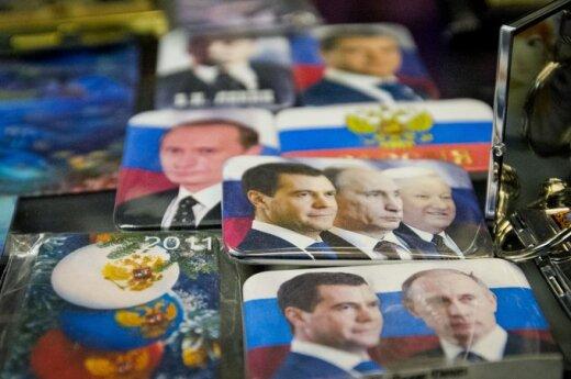 36 proc. mieszkańców Litwy sądzi, że na Litwie działają partie, które służą interesom Rosji