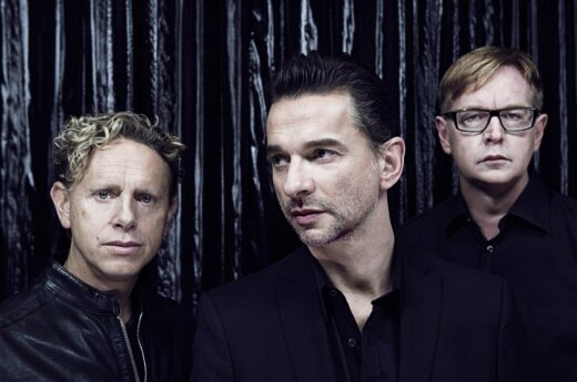 "Depeche Mode przeciwko ""X-Factor"""