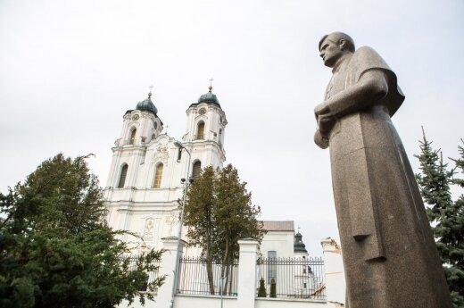 """Seinų """"Žiburio"""" gimnazija – Lenkijos prokurorų akiratyje"""