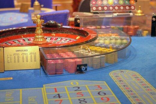 В Грузии на границе с Россией откроют казино