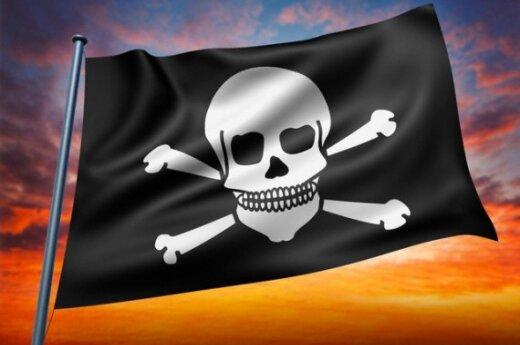 Сомалийские пираты освободили немецкое судно