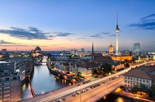 Trys priežastys, kodėl Europos miestus verta aplankyti ankstyvą pavasarį