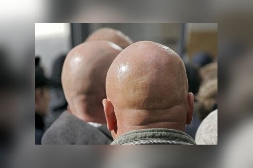 В Москве вынесен приговор банде скинхедов
