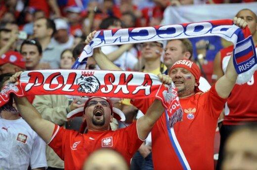 Rosja: Kongres Polaków w Rosji należy do Rady prezydenta Federacji Rosyjskiej