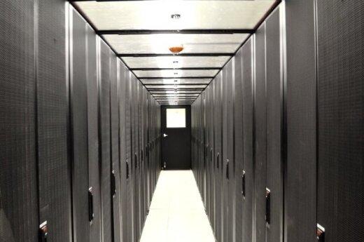 13 percent of Lithuanian enterprises use cloud computing