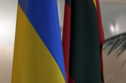 Lithuanian trade unions to start campaign of humanitarian aid for Ukrainians