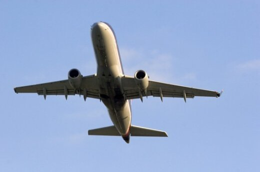 Cамолет Brussels Airlines совершил в Вильнюсе аварийную посадку