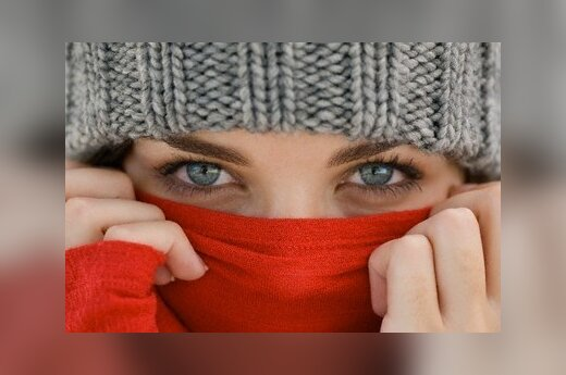 Холод поможет сохранить молодость