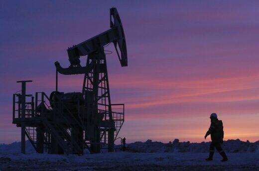 Polscy naukowcy pomogą obniżyć koszty wydobycia ropy i gazu