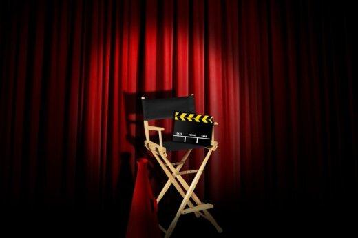 """Kino teatras """"Pasaka"""" moksleivius kviečia į kūrybiškas atostogas"""