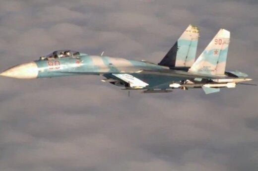Rusijos ginkluotės eksportas į Europą išaugo 264 proc.