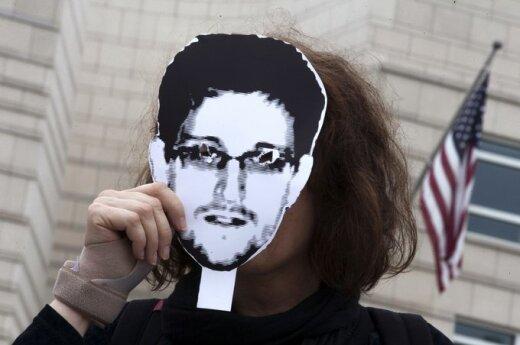 Edwardo Snowdeno atvaizdas