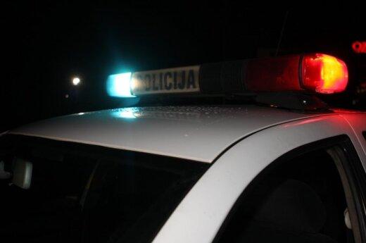 В Друскининкай под мостом была изнасилована 17-летняя девушка
