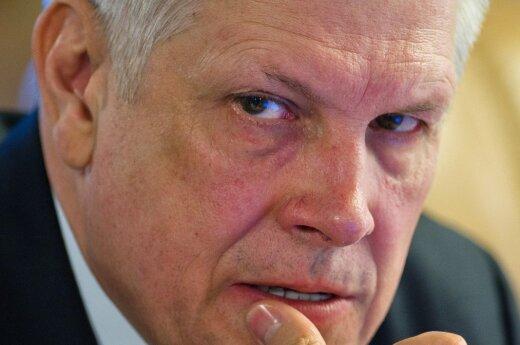 Глава Россельхознадзора Данверт не намерен ехать в Беларусь